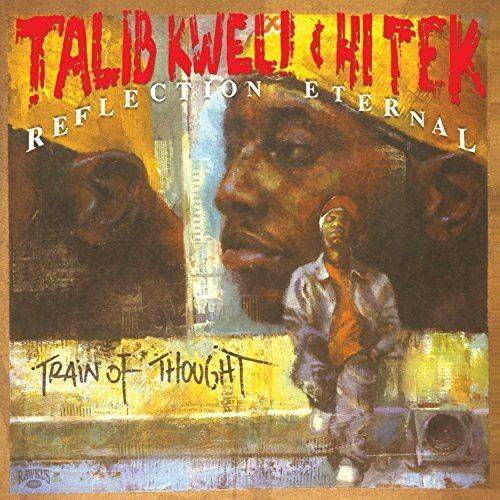 Talib Kweli - Reflection Eternal (New Vinyl)