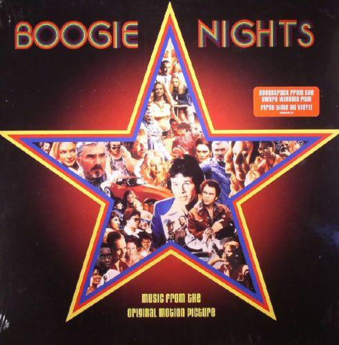 Various - Boogie Nights (New Vinyl)