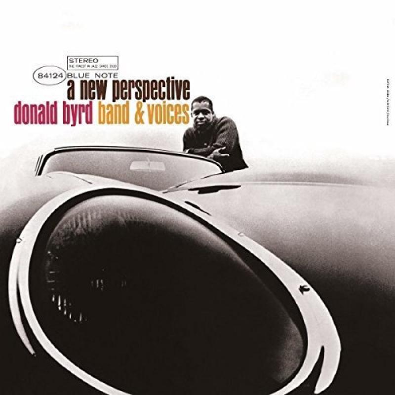 Donald Byrd - A New Perspective (New Vinyl)
