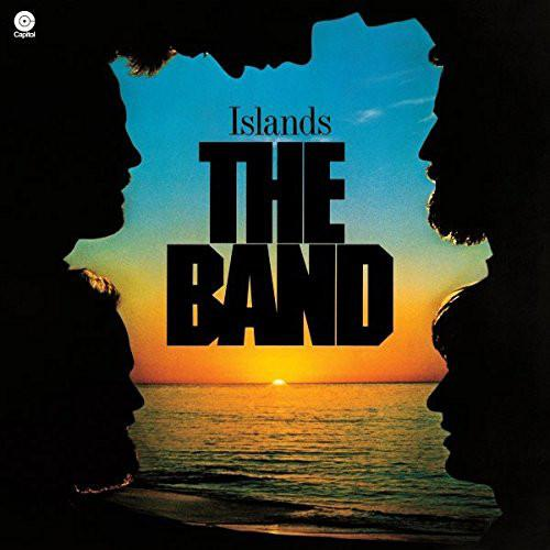 Band - Islands (New Vinyl)