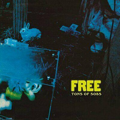 Free - Tons Of Sobs (New Vinyl)