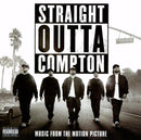 Various - Straight Outta Compton (Score) (New Vinyl)