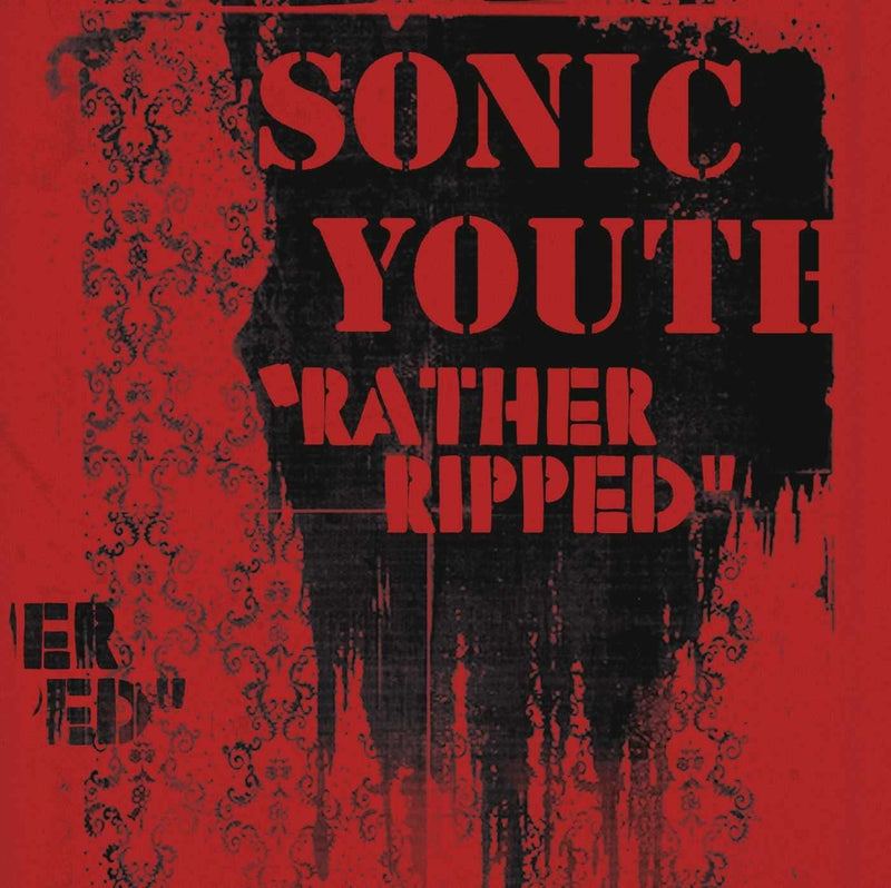 Sonic Youth - Rather-Ripped (180g) (New Vinyl)