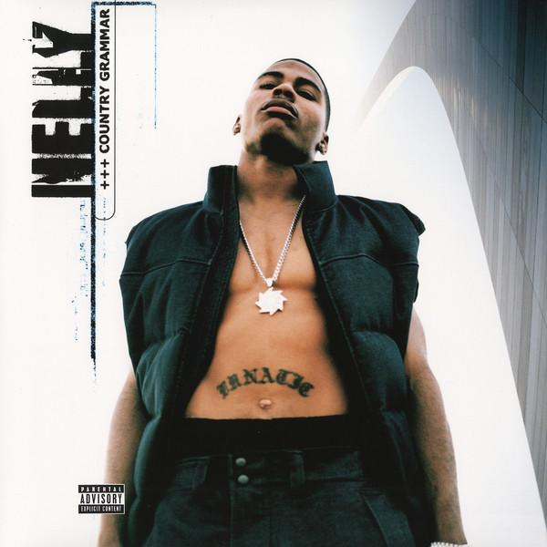 Nelly - Country Grammar (New Vinyl)