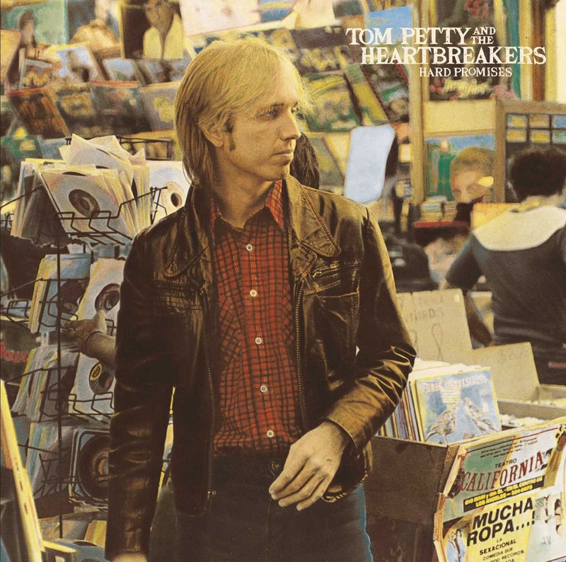 Tom Petty & The Heartbreakers Petty - Hard Promises (180g) (New Vinyl)