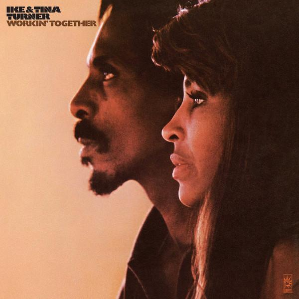 Ike & Tina Turner - Workin Together (New Vinyl)
