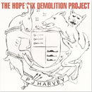 P.J. Harvey - Hope Six Demolition Project (New Vinyl)