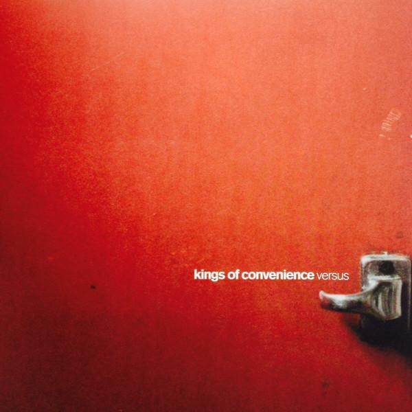 Kings Of Convenience - Versus (New Vinyl)