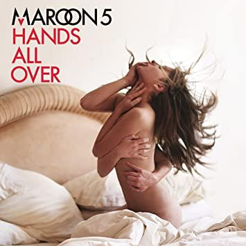 Maroon 5 - Hands All Over (New Vinyl)