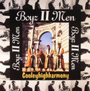 Boyz Ii Men - Cooleyhighharmony (New Vinyl)