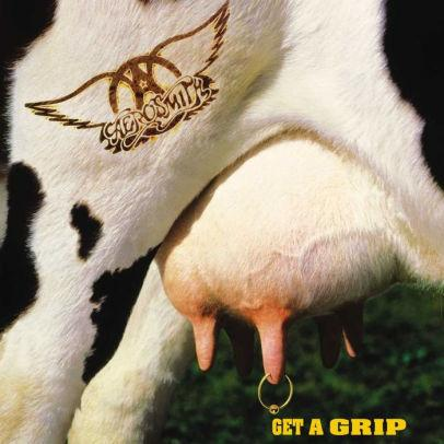 Aerosmith - Get A Grip (180g) (New Vinyl)
