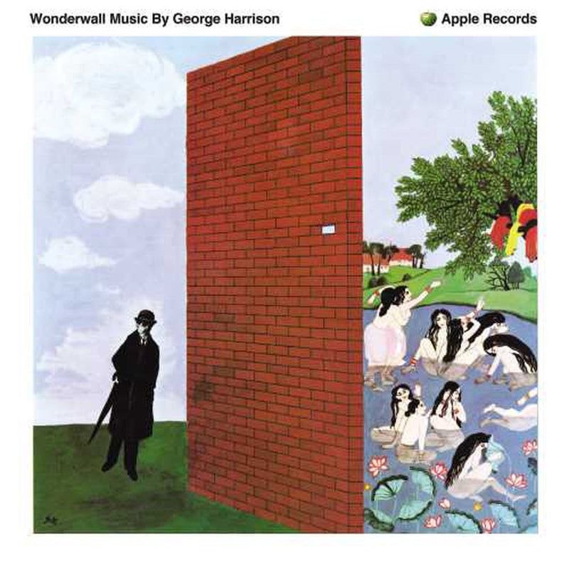George Harrison - Wonderwall Music (New Vinyl)