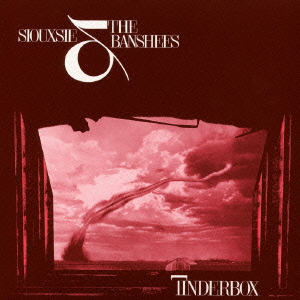 Siouxsie And The Banshees - Tinderbox (New Vinyl)