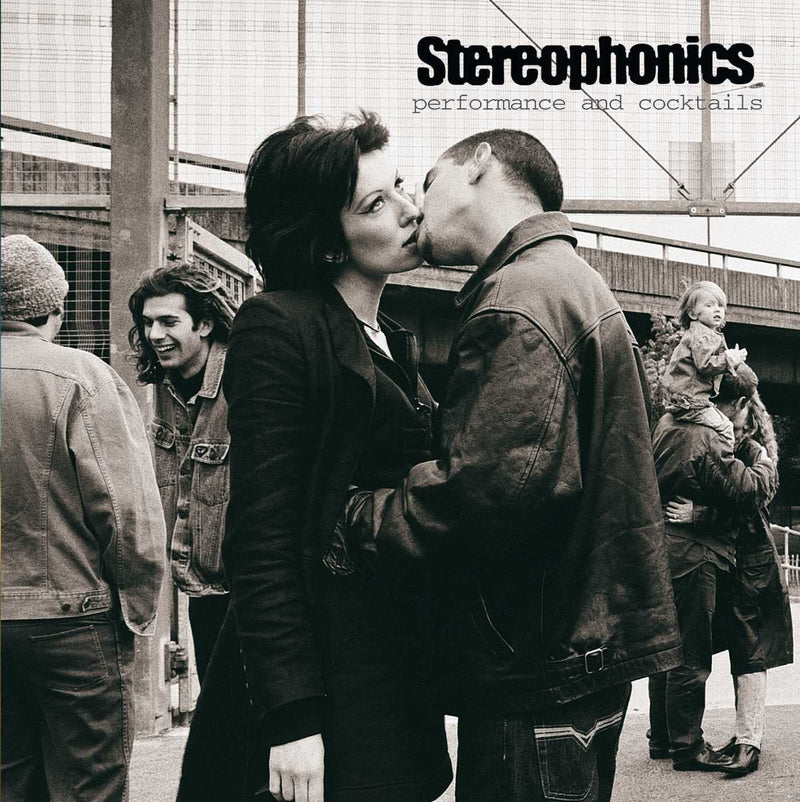 Stereophonics - Performance And Cocktails (New Vinyl)