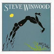Steve Winwood - Arc Of A Diver (New Vinyl)