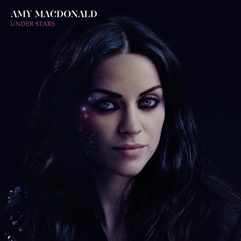 Amy Macdonald - Under Stars (New Vinyl)