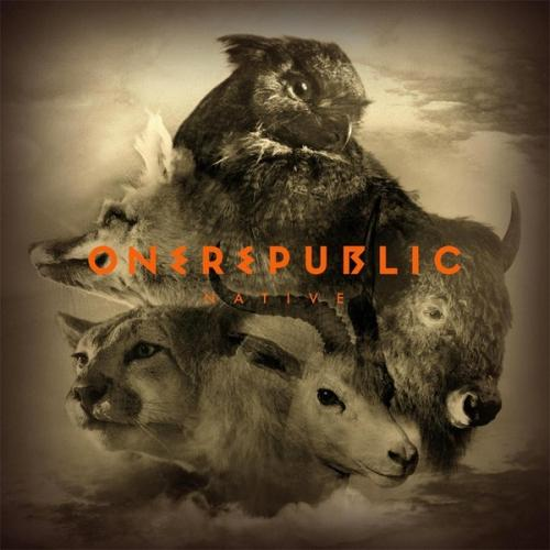 One Republic - Native (New Vinyl)