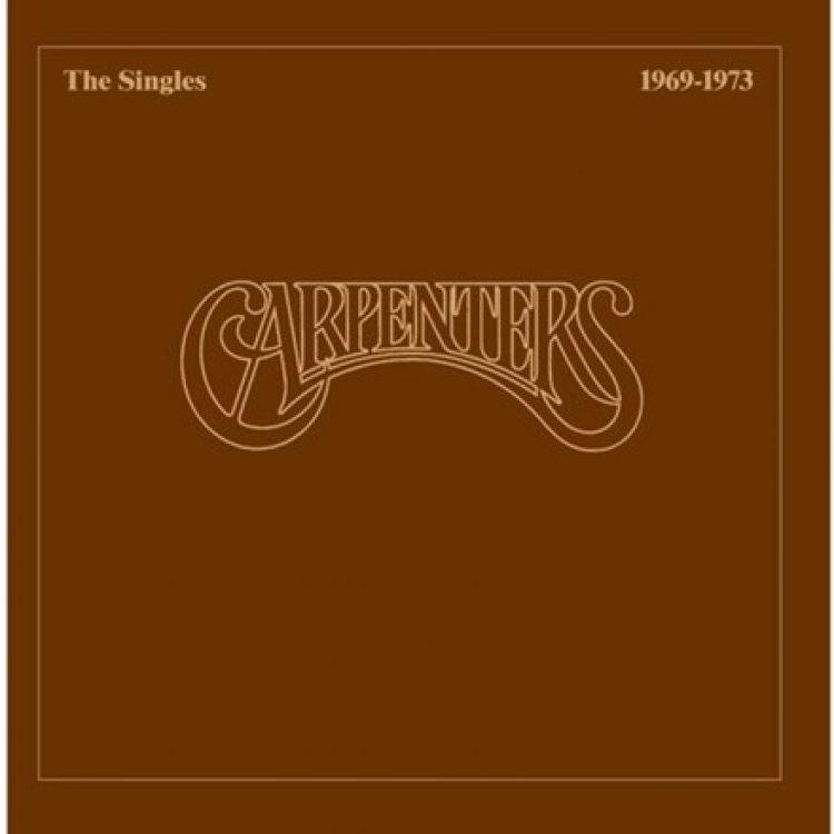 Carpenters - Singles 1969-1973 (New Vinyl)