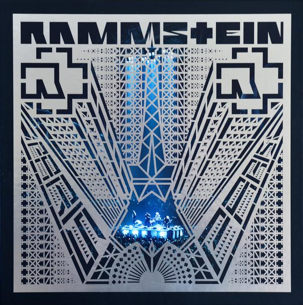 Rammstein - Rammstein Paris (Box) (New Vinyl)