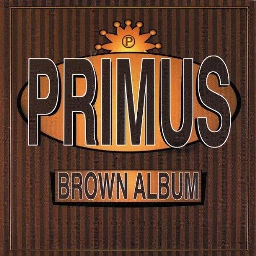 Primus - Brown Album (New Vinyl)
