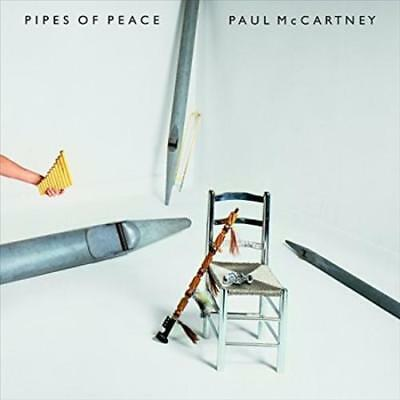 Paul Mccartney - Pipes Of Peace (180g) (New Vinyl)