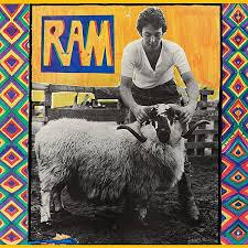 Paul & Linda Mccartney - Ram (180g) (New Vinyl)