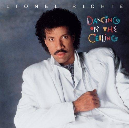 Lionel Richie - Dancing On The Ceiling (New Vinyl)