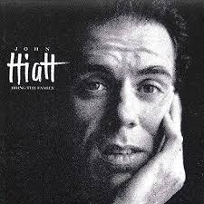 John Hiatt - Bring The Family (New Vinyl)