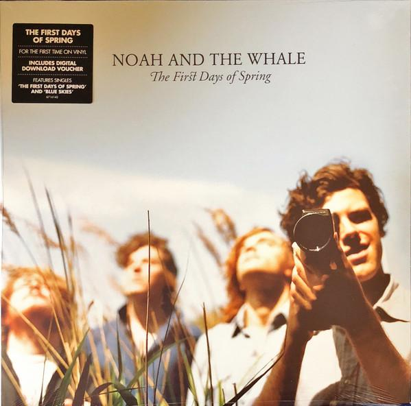 Noah And The Whale - First Days Of Spring (180g) (New Vinyl)