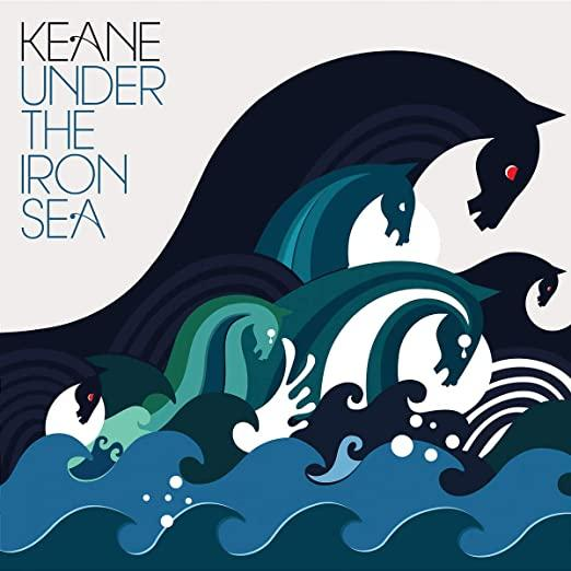 Keane - Under The Iron Sea (New Vinyl)