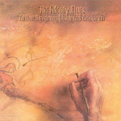 Moody Blues - To Our Childrens Childrens Chi (New Vinyl)