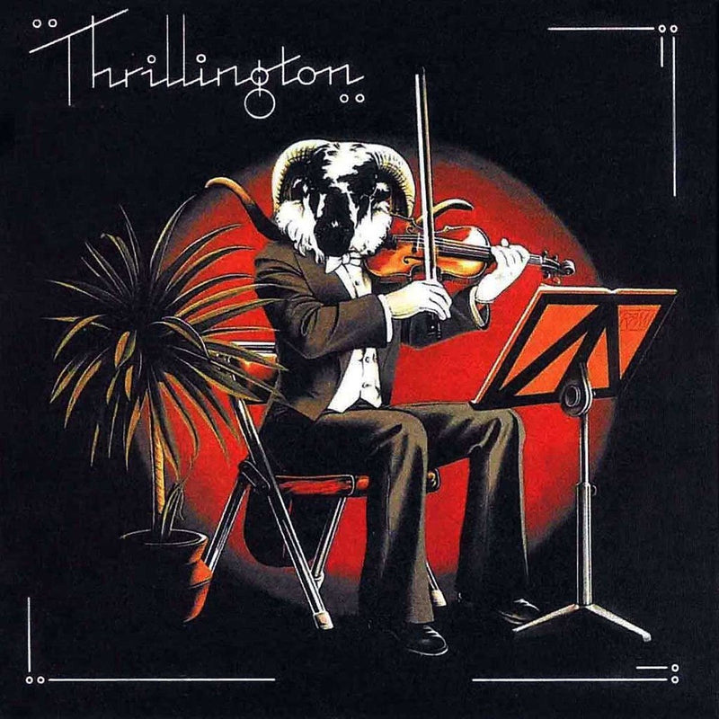 Paul Mccartney - Thrillington (Ri 2018) (New Vinyl)