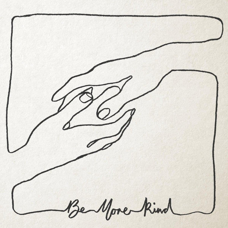 Frank Turner - Be More Kind (New Vinyl)