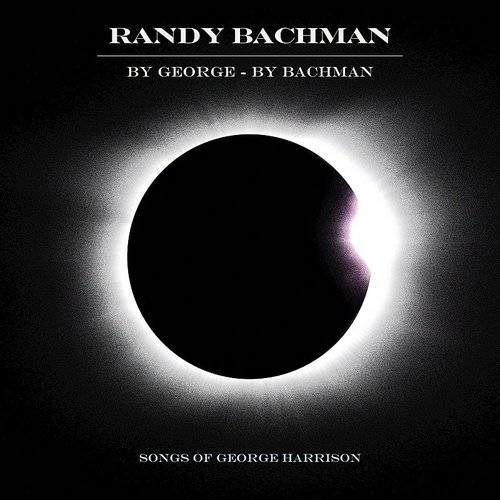 Randy Bachman - By George By Bachman (New Vinyl)