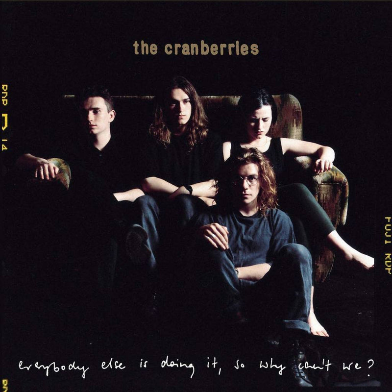Cranberries - Everybody Else Is Doing It So (New Vinyl)