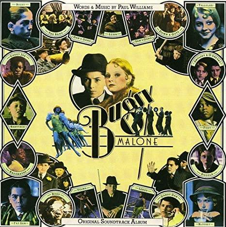 Paul Williams - Bugsy Malone (Ost) (New Vinyl)