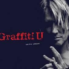 Keith Urban - Graffiti U (New Vinyl)