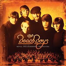 Beach Boys - With Royal Phil Orch (New Vinyl)
