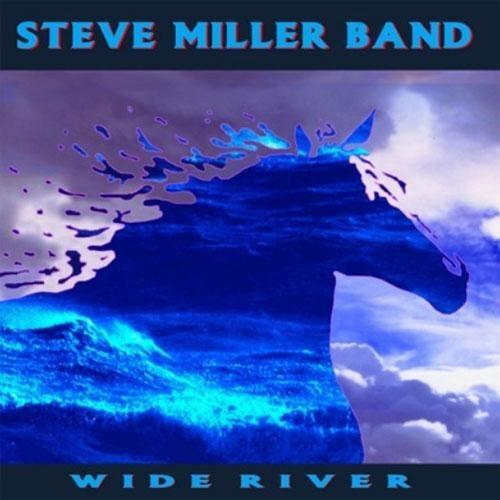 Steve Miller Band Miller - Wide River (180g) (New Vinyl)