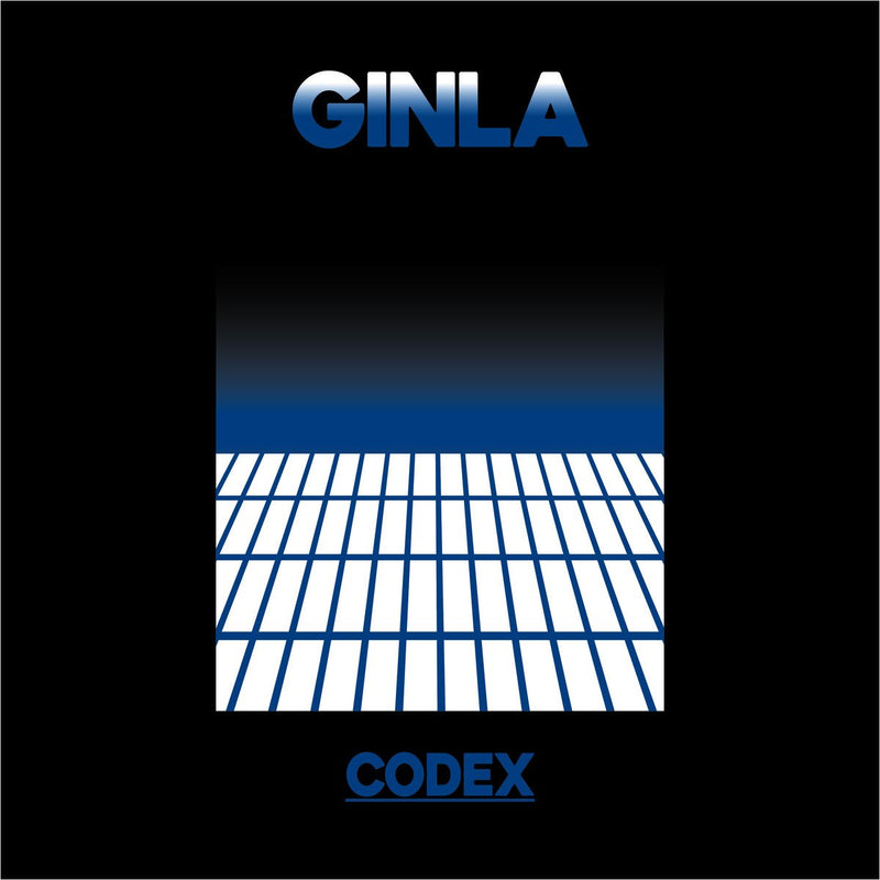 Ginla - Codex (New Vinyl)