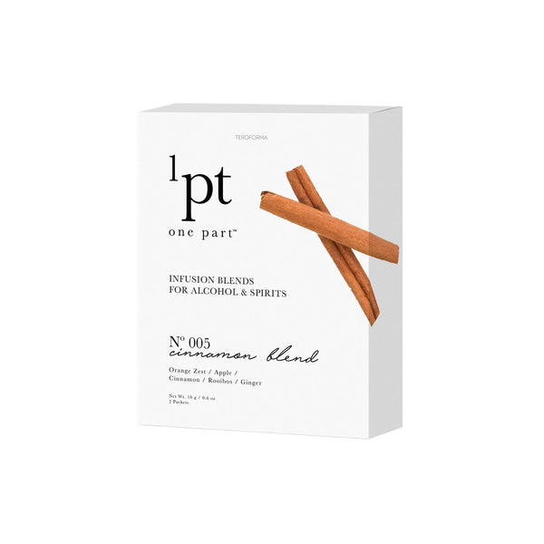 1pt N°005 Cinnamon Single Pack