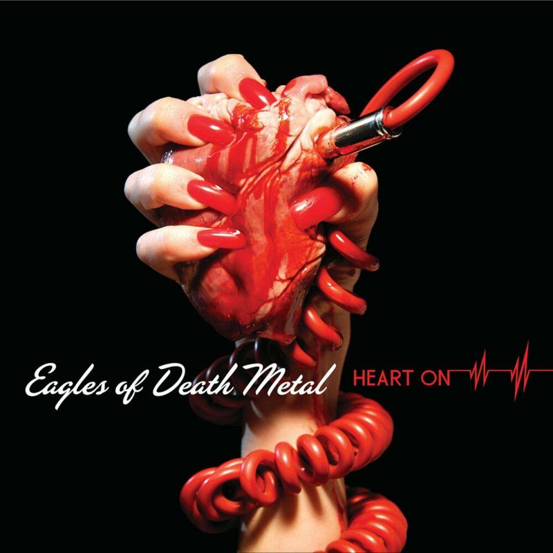Eagles Of Death Metal - Heart On (New Vinyl)