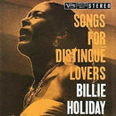 Billie Holiday - Songs For Distingue Lovers (New Vinyl)