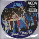 Abba - I Have A Dream (7 In. Pd) (New Vinyl)