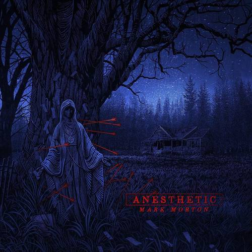 Mark Morton - Anesthetic (New Vinyl)
