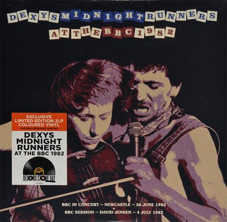 Dexys Midnight Runners - At The Bbc (Green) (New Vinyl)