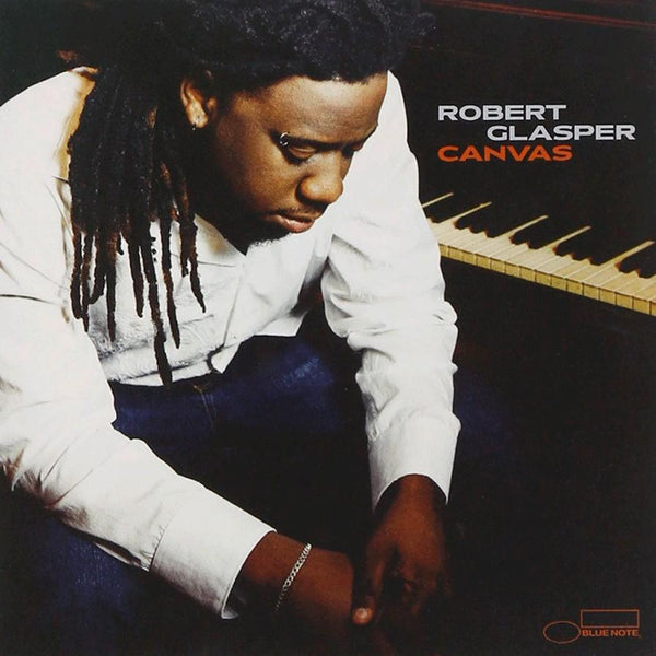 Robert Glasper - Canvas (New Vinyl)