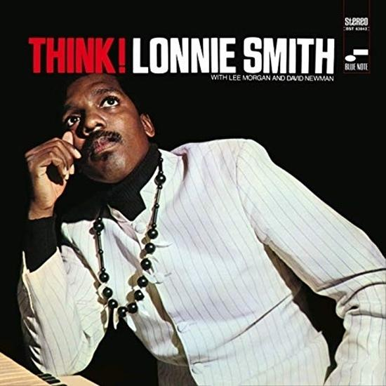 Lonnie Smith - Think! (New Vinyl)