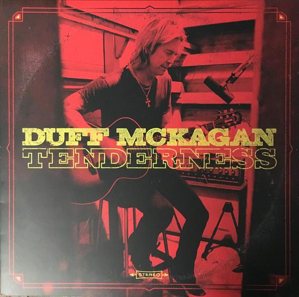 Duff Mckagan - Tenderness (New Vinyl)