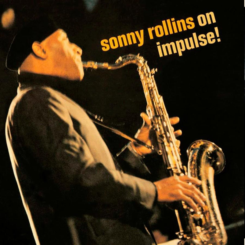 Sonny Rollins - Sonny Rollins - On Impulse! (New Vinyl)